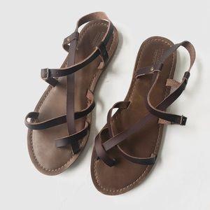 🏷 Mossimo Supply Co | Lavinia Thong Sandal